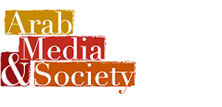 Arab Media & Society Logo