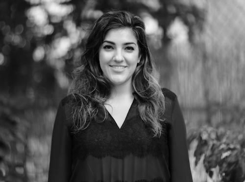 Tara Vassefi, WITNESS Video as Evidence Legal Fellow