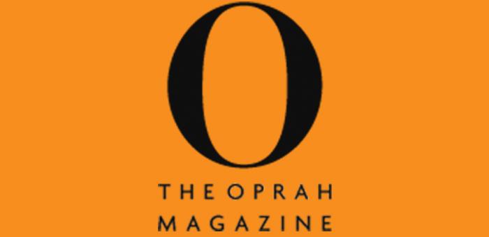Resultado de imagem para the oprah magazine